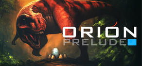 ORION: Prelude cover art