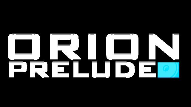 ORION: Prelude - Steam Backlog