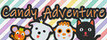 Candy Adventure-game