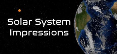 Solar System Impressions