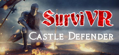 Купить SurviVR - Castle Defender