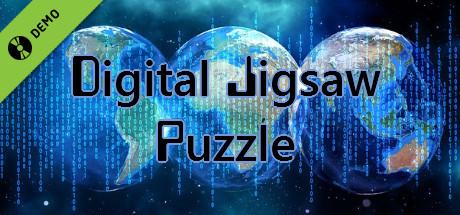 Digital Jigsaw Puzzle Demo