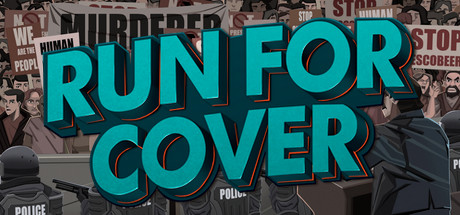 Купить Run For Cover