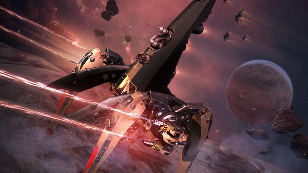 Star Conflict - Pilgrim (DLC)