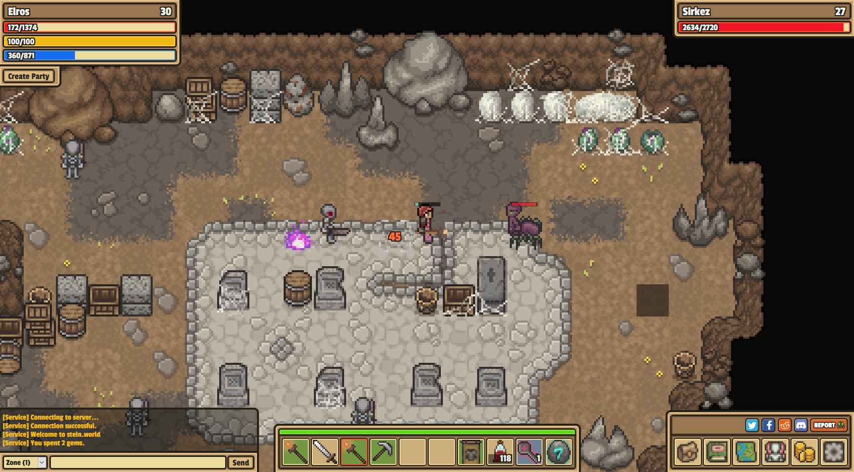 welcome to the adventurers inn walkthrough