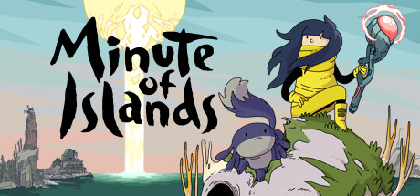 View Minute of Islands on IsThereAnyDeal