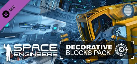 Space Engineers – Decorative Pack