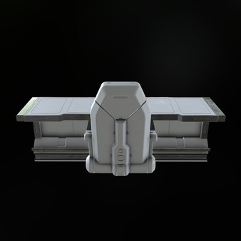 Space Engineers - Decorative Pack