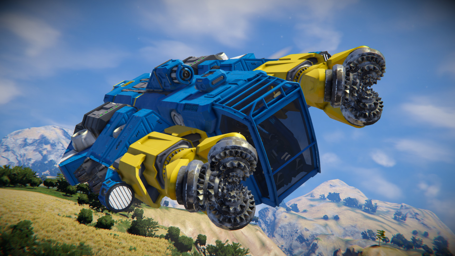 Space Engineers Decorative Pack On Steam