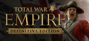 Empire: Total War cover art