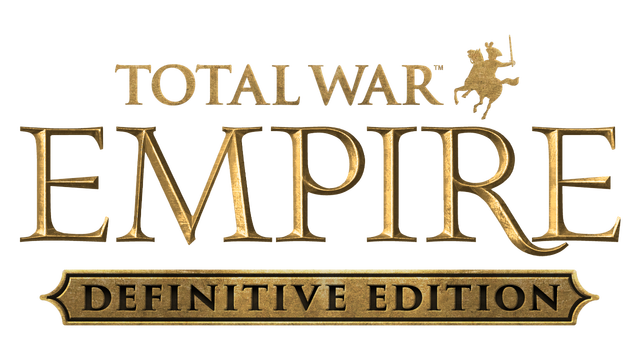 Total War: EMPIRE – Definitive Edition - Steam Backlog