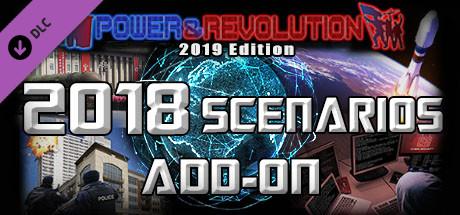2018 Scenarios - Power & Revolution 2019 Edition