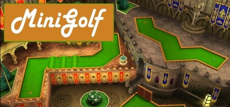 Teaser image for MiniGolf