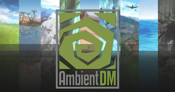 Ambient DM