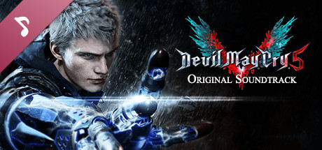 Devil May Cry 5 - Devil May Cry 5 Original Soundtrack