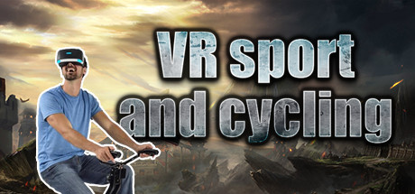 VR health care (aerobic exercise): VR sport and cycling in Maya gardens