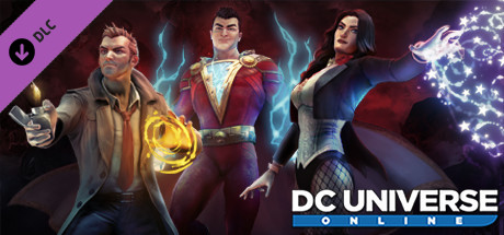 DC Universe Online™ - Episode 34 : Justice League Dark