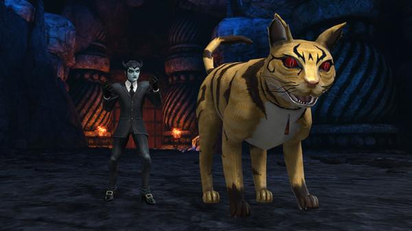 DC Universe Online™ - Episode 34 : Justice League Dark (DLC)