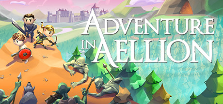 Купить Adventure In Aellion