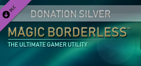 Magic Borderless - Donation Silver