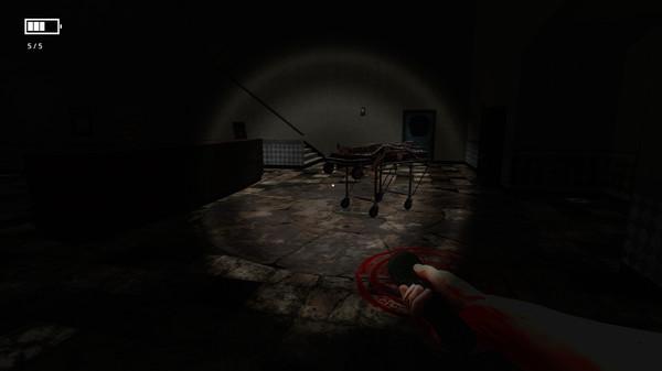 Fear in Hospital