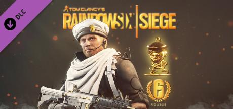 Tom Clancys Rainbow Six® Siege - Pro League Maverick Set