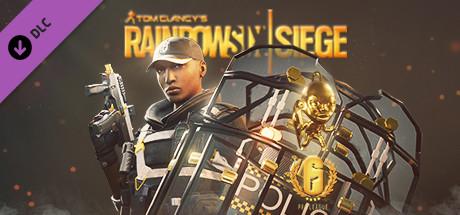 Rainbow Six Siege - Pro League Clash Set