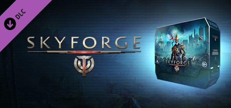 Skyforge - New Horizons Collector's Edition