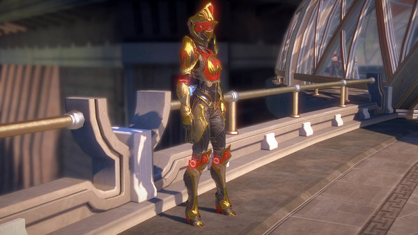 Skyforge - New Horizons Collector's Edition (DLC)