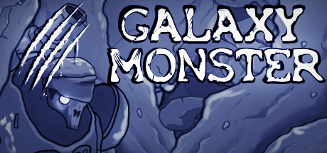 GALAXY MONSTER
