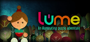 Lume cover art