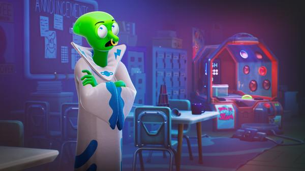 Capture d'écran du Jeu jeu n°7