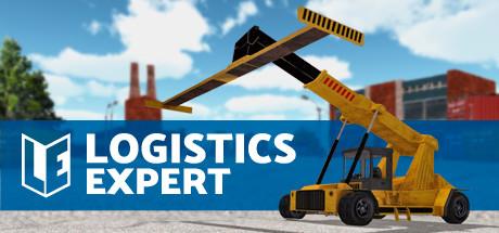 Logistics Expert on Steam