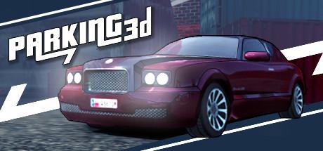 Купить Parking 3D