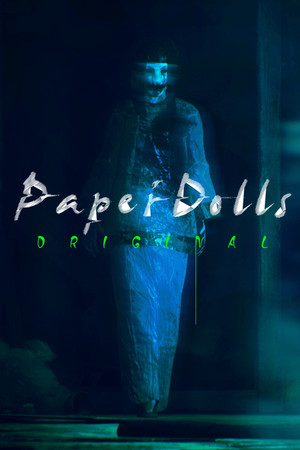 Paper Dolls: Original / 纸人 poster image on Steam Backlog