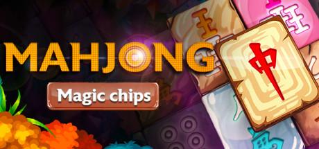 Купить Mahjong: Magic Chips