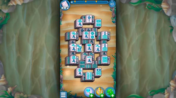 Mahjong: Magic Chips