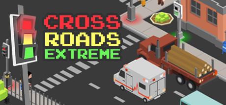 Купить Crossroads Extreme