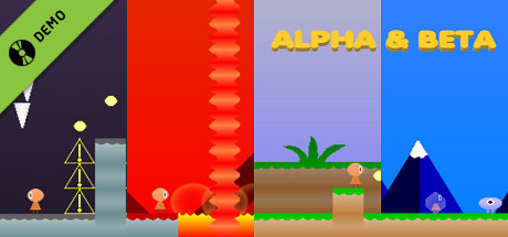 Alpha & Beta Demo