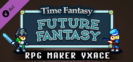 RPG Maker VX Ace - Future Fantasy