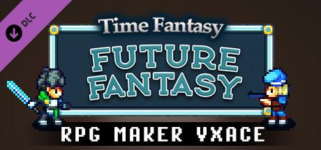 RPG Maker VX Ace - Future Fantasy · AppID: 1051390