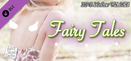 Купить RPG Maker VX Ace - Fairy Tales (DLC)