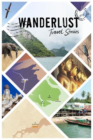 Wanderlust: Travel Stories poster image on Steam Backlog