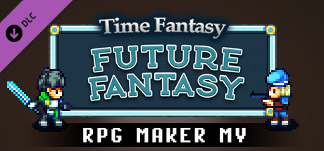 RPG Maker MV - Future Fantasy