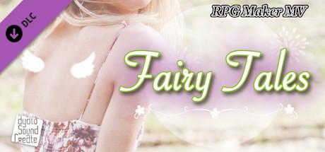 Купить RPG Maker MV - Fairy Tales (DLC)