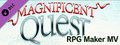 RPG Maker MV - Magnificent Quest Music Pack