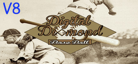 Digital Diamond Baseball V8