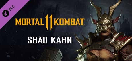 Купить Mortal Kombat 11 Shao Kahn (DLC)