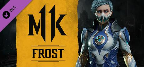 Frost | DLC