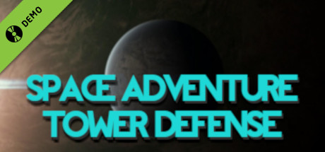 Space Adventure TD Demo